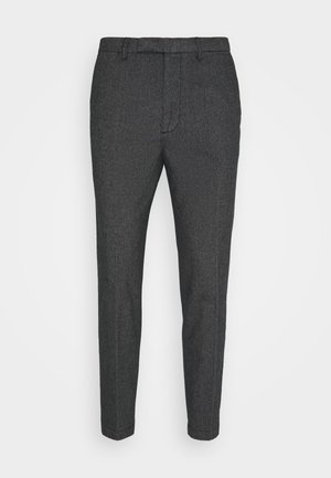 CIBEPPE TROUSER - Pantaloni - light grey