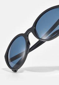 RALPH Ralph Lauren - Sluneční brýle - shiny black - 4