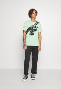 Marshall Artist - SIREN  - T-shirts basic - mint - 1