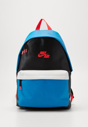 AJ PACK - Rucksack - blue orbit
