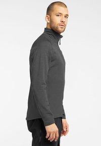 Haglöfs - HERON MEN - Sweatshirt - slate solid - 2