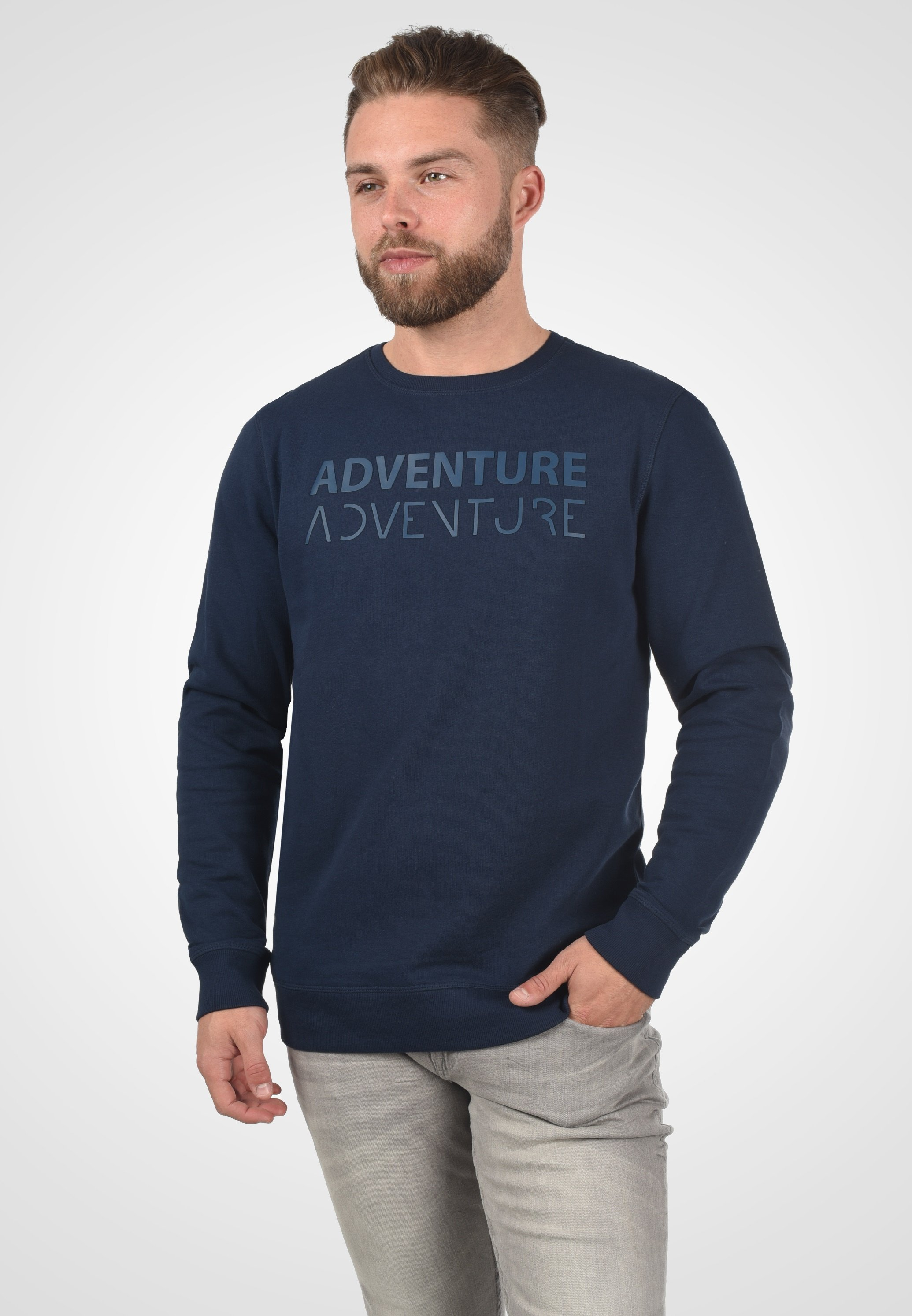 Homme VENTO - Sweatshirt