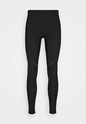 BIKE EVO - Leggings - black