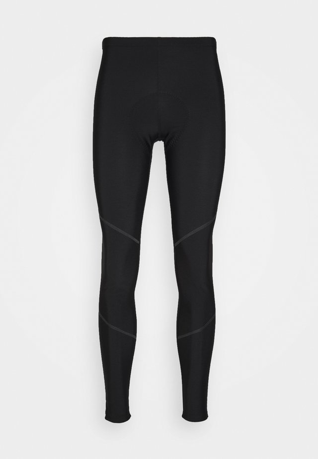 BIKE EVO - Legging - black