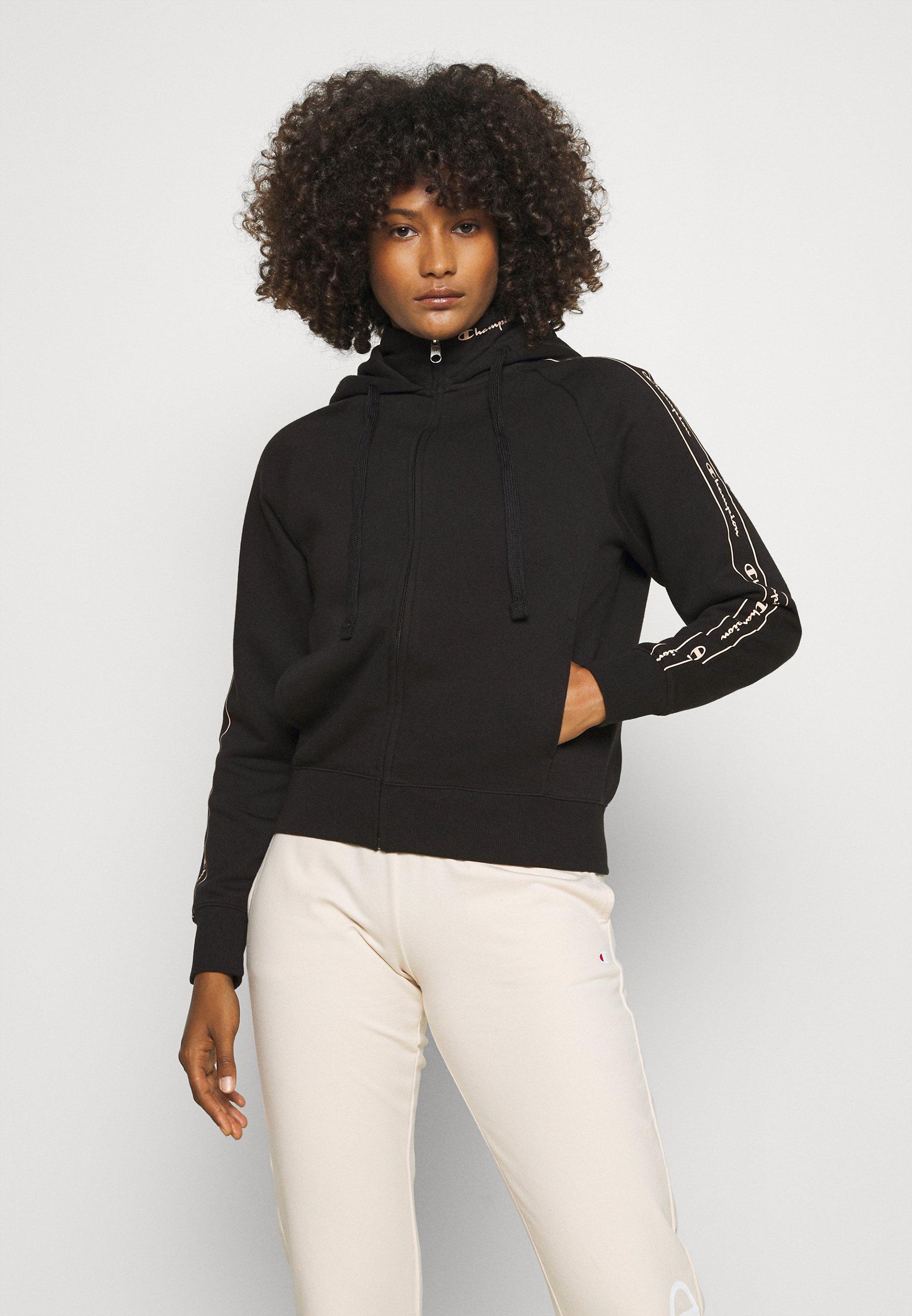 Women FULL ZIP - Zip-up sweatshirt