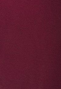 Calvin Klein Underwear - TRUNK 3 PACK - Culotte - blue - 4
