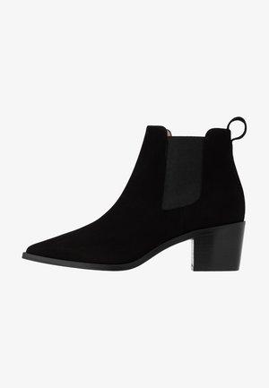 LOVA - Ankle boots - black