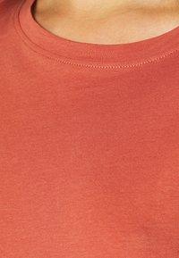 Even&Odd - T-Shirt basic - bruschetta - 4