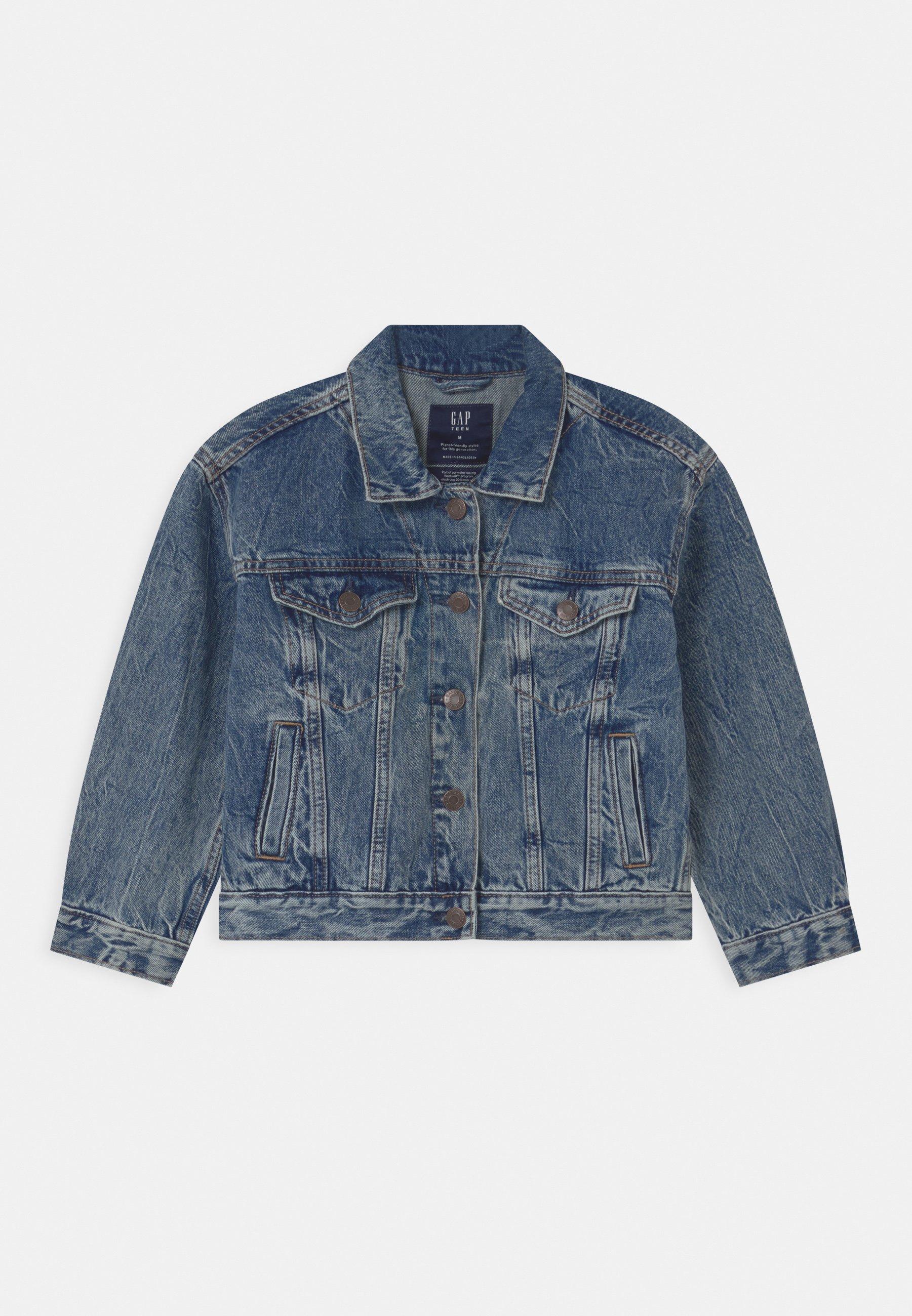 Kids GIRL TEEN  - Denim jacket