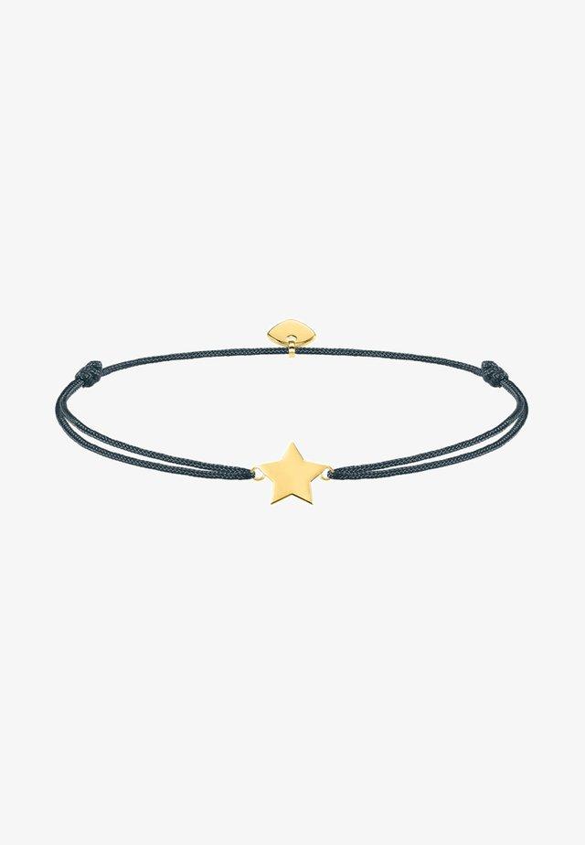 LITTLE SECRET STERN  - Bracciale - gold-coloured/grey