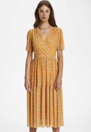 SLALDORA - Day dress - golden nugget small flower