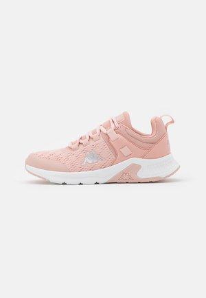SUNEE - Sportovní boty - rosé/white