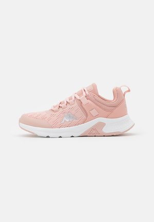 SUNEE - Sports shoes - rosé/white