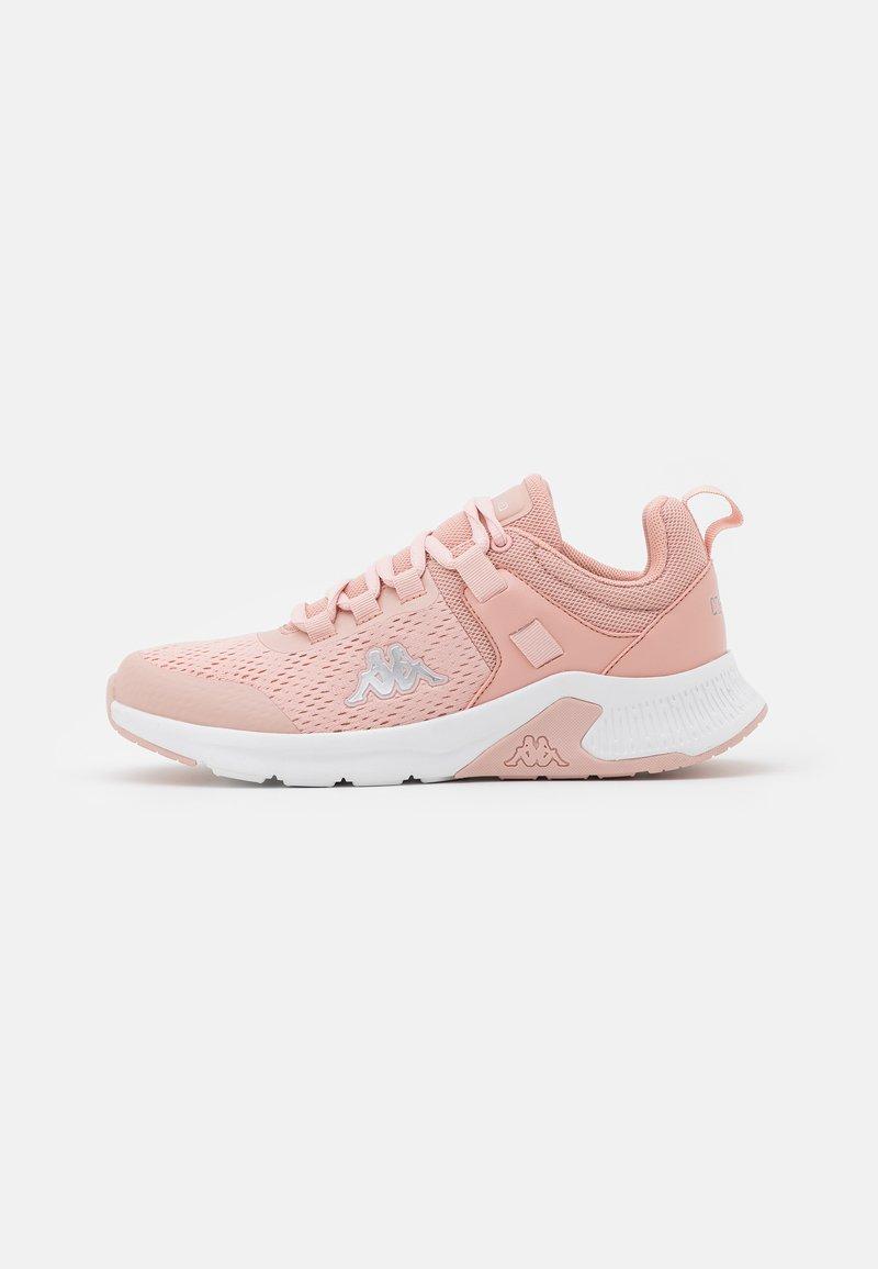Kappa - SUNEE - Scarpe da fitness - rosé/white