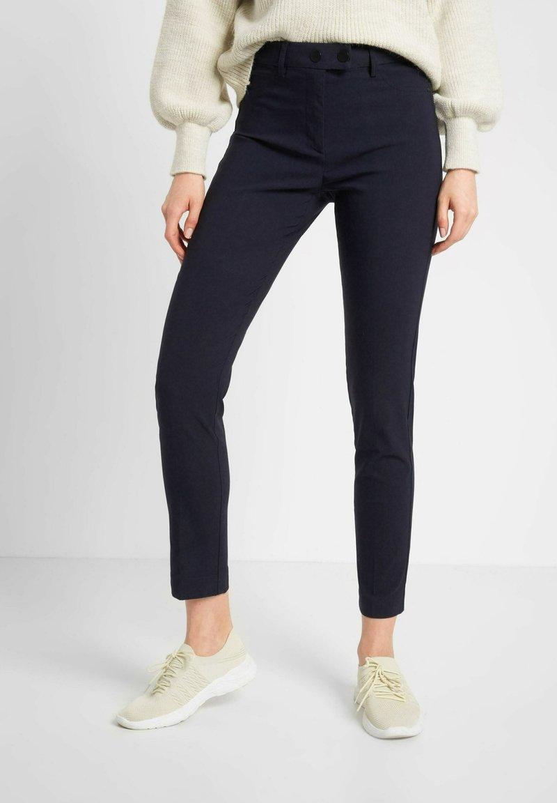 ORSAY - Trousers - nachtblau