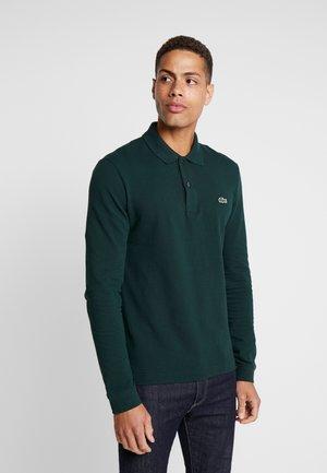 Polo shirt - sinople