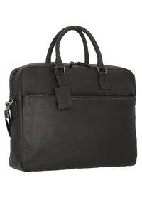 Burkely - BURKELY ANTIQUE  - Briefcase - black - 4