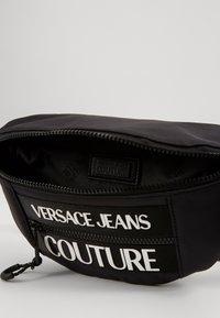 Versace Jeans Couture - Ledvinka - nero - 3
