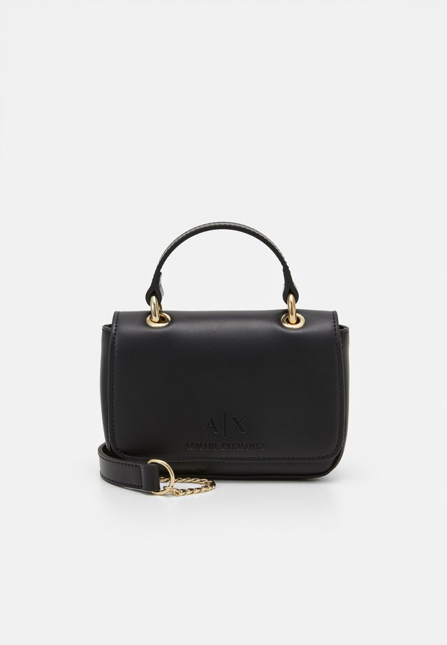 CROSSBODY - Across body bag - nero