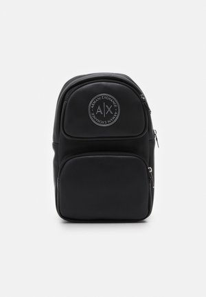 BACKPACK - Rucksack - black