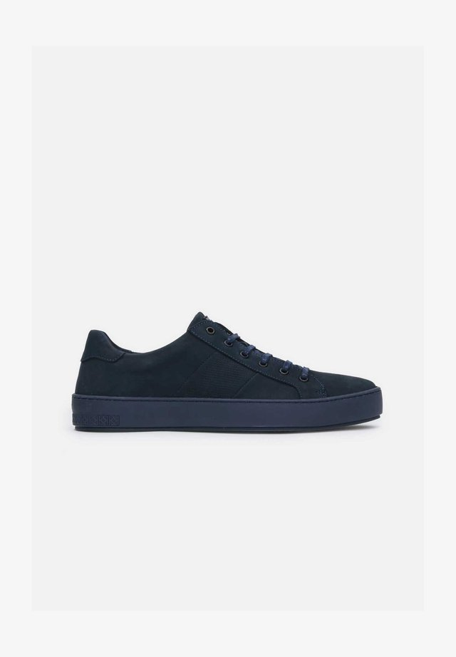 LEONID - Sneakers basse - navy blue