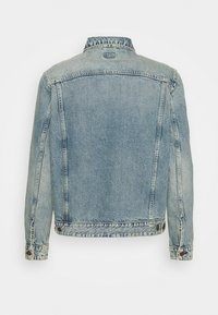 Nudie Jeans - JERRY - Denim jacket - denim