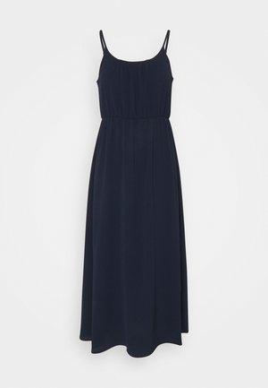 VMSASHA DRESS - Maxi dress - navy blazer