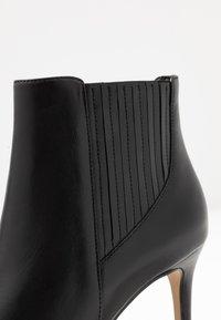 San Marina - NILENA - Ankle Boot - black - 2