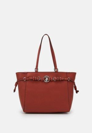 DELAWARE - Handbag - rust