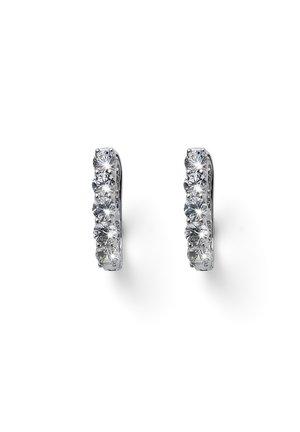 RIDE - Earrings - weiss