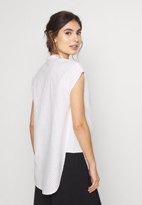 And Less - Blouse - brilliant white - 2