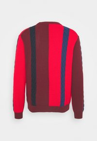 PS Paul Smith - CREW NECK - Pullover - red - 1