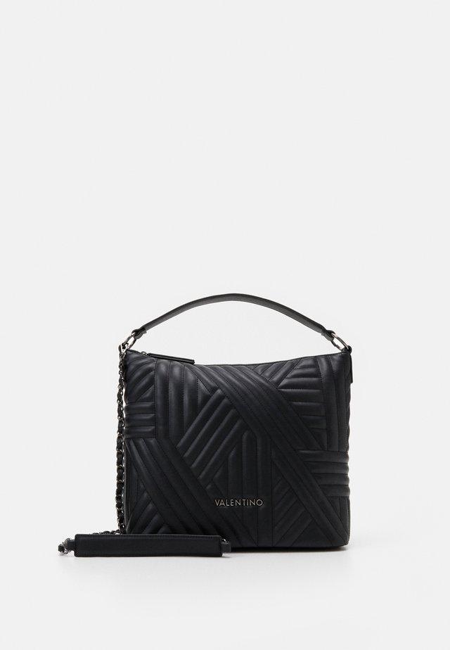 SIGNORIA - Handbag - nero