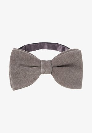 FLIEGE  - Bow tie - grey