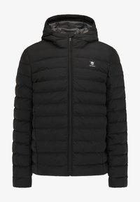 TUFFSKULL - Winter jacket - schwarz - 4
