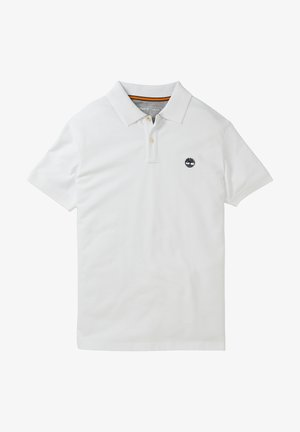 MILLERS RIVER - Polo shirt - white