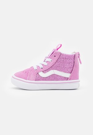 COMFYCUSH SK8 ZIP - Baskets montantes - orchid/true white