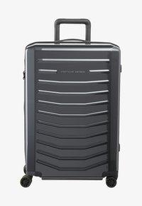 Porsche Design - ROADSTER - Wheeled suitcase - dark grey - 0