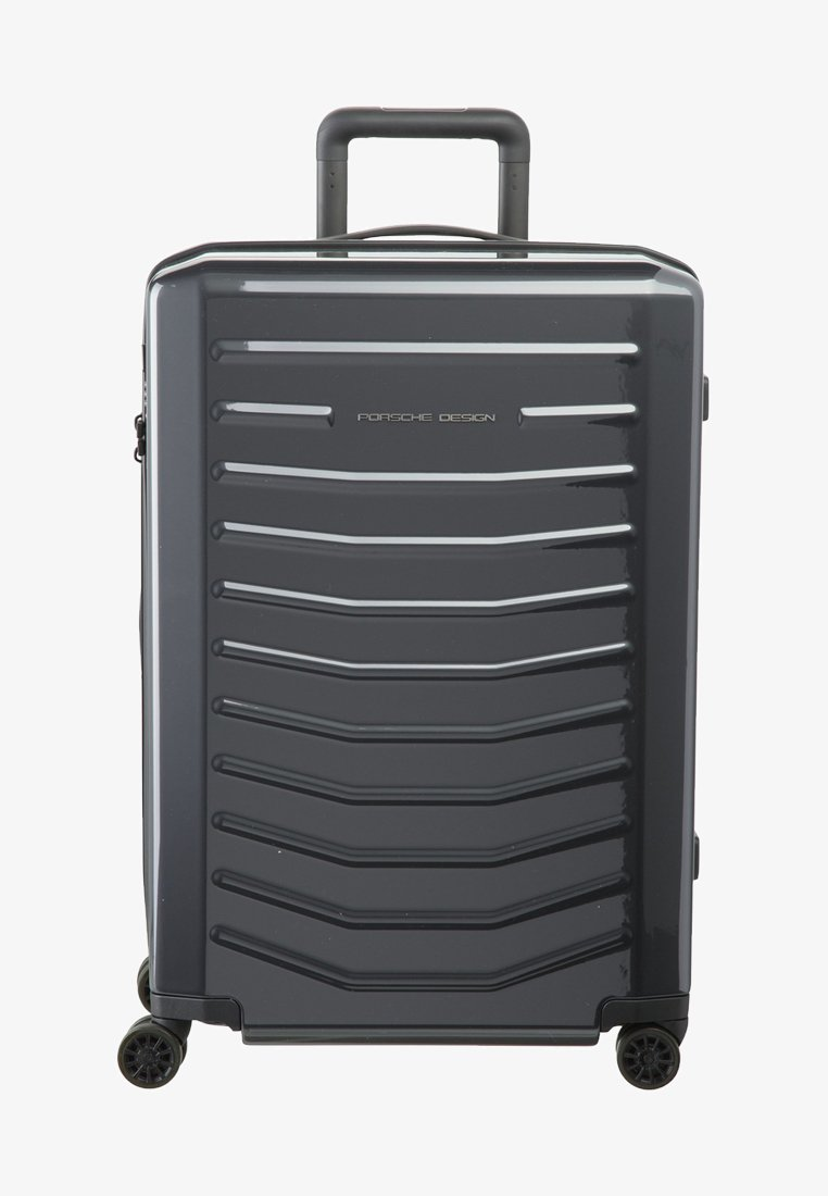 Porsche Design - ROADSTER - Wheeled suitcase - dark grey