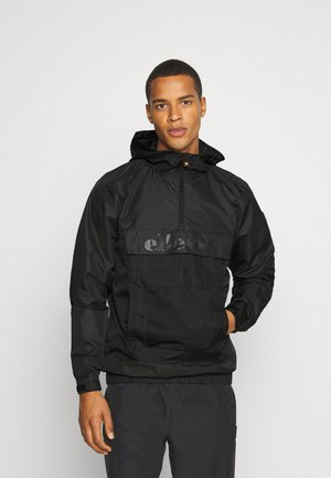 LIOM - Windbreakers - black