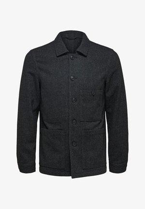 HYBRID - Light jacket - grey.
