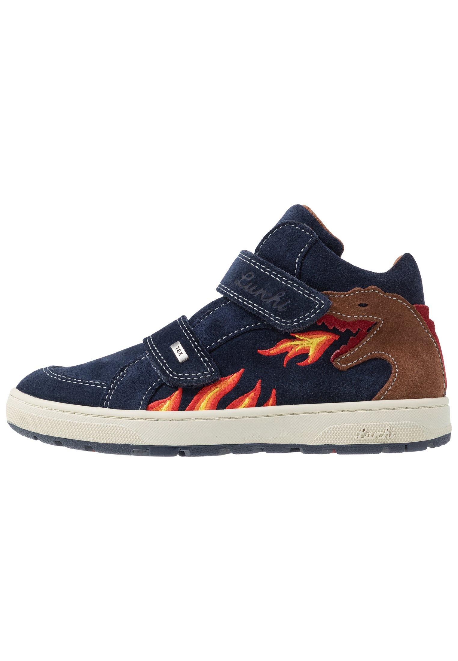 Børn DINO TEX - Sneakers high