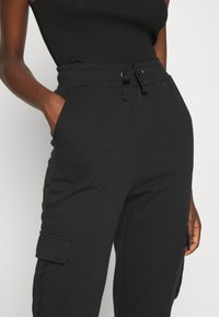 Even&Odd - Tracksuit bottoms - black - 4