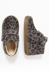 Falcotto - CONTE - Zapatos de bebé - grau - 0