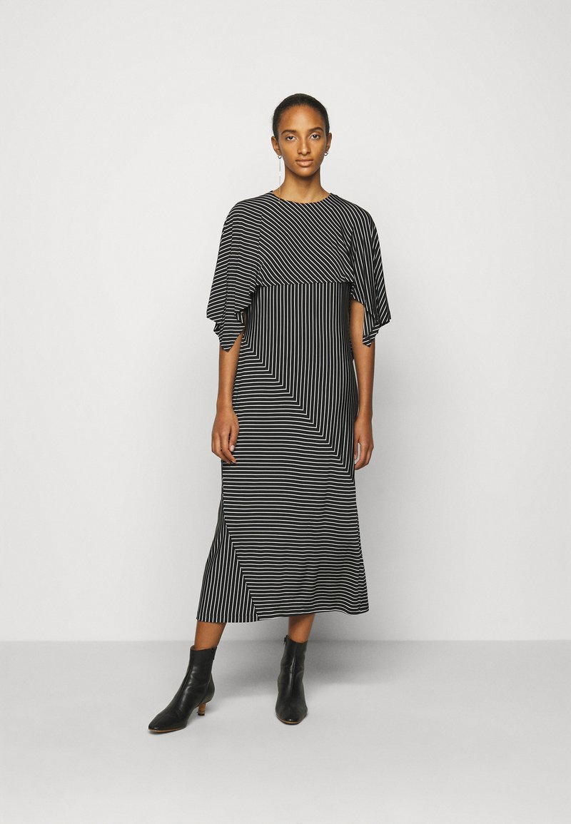 MM6 Maison Margiela - Jersey dress - black