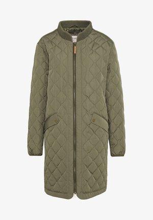 ARWEN - Krótki płaszcz - kalamata