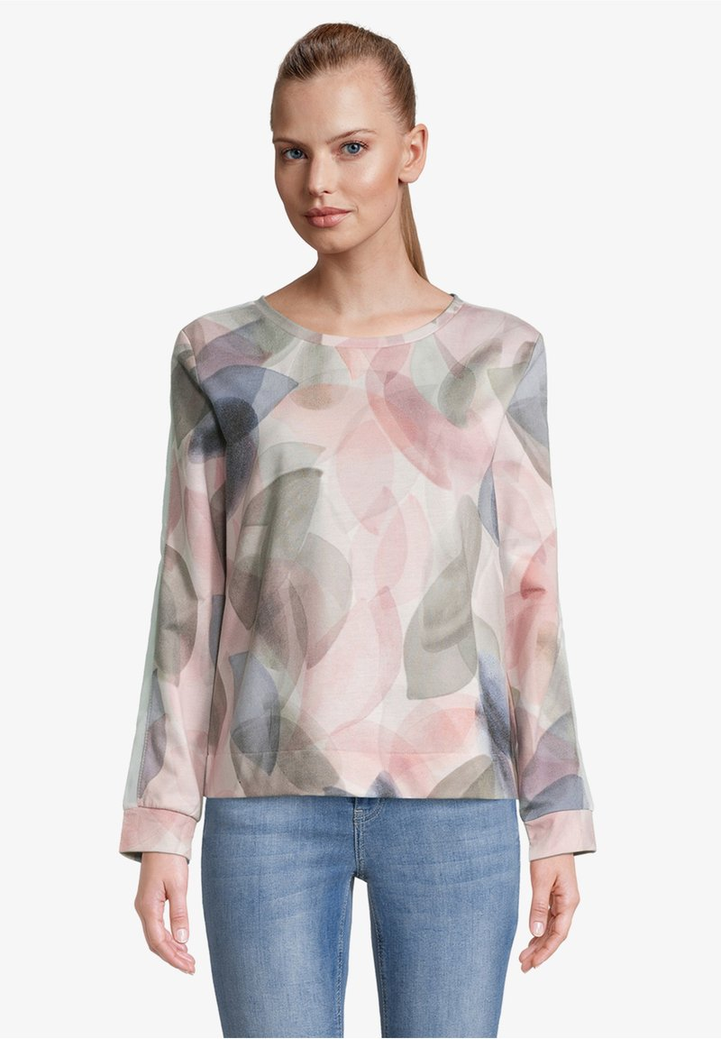 Betty & Co - Sweatshirt - bunt