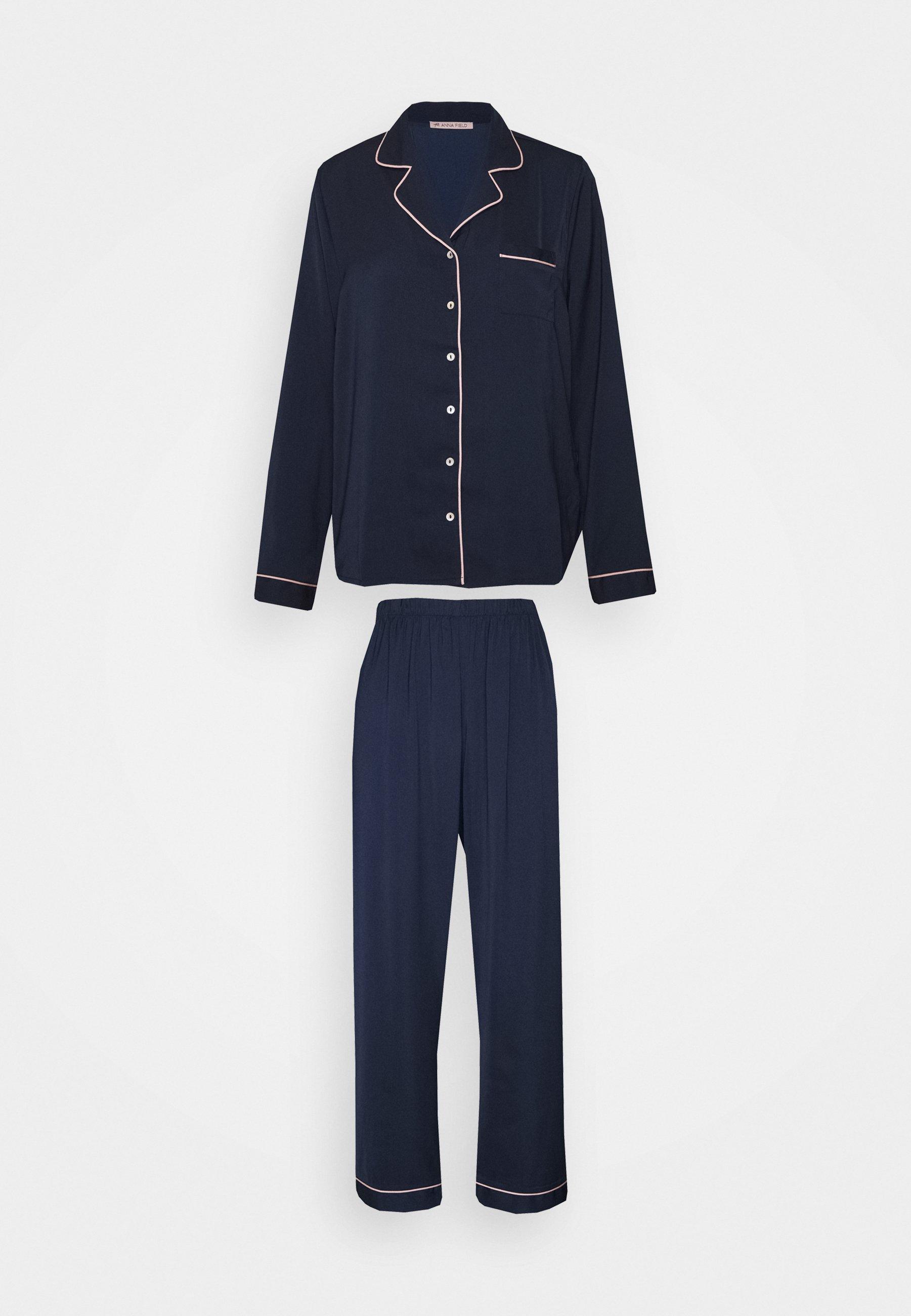 Women AMANDA LONG PJ SET - Pyjama set