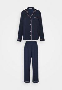 Anna Field - SET - Pyjama - dark blue - 0
