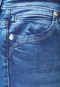 ONLY - ONLKENDELL LIFE - Jeans Skinny - medium blue denim - 5